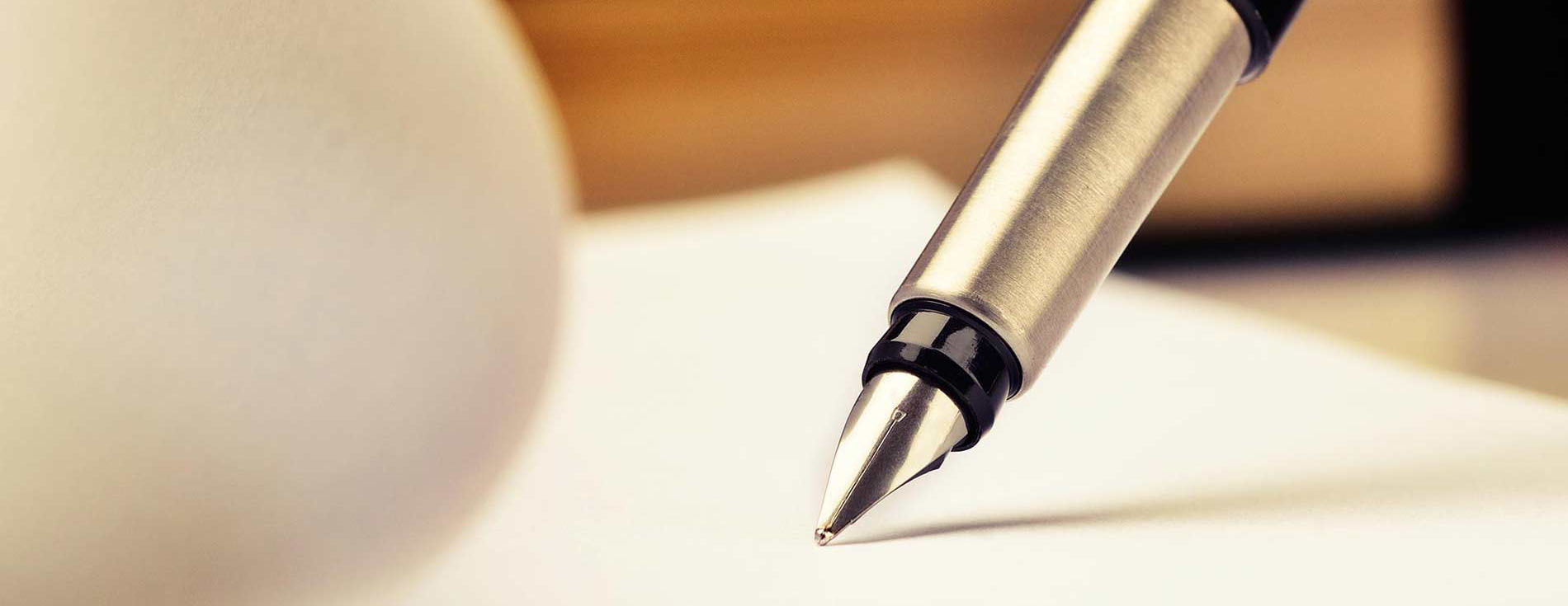 Is Your Document Complete and Ready for Notarization?