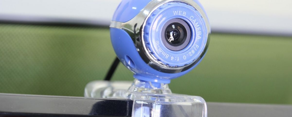 webcam notarization