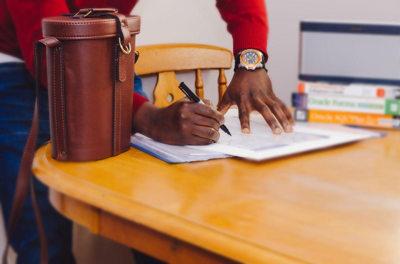 NeedA Reliable Notary Anywhere Around The World?