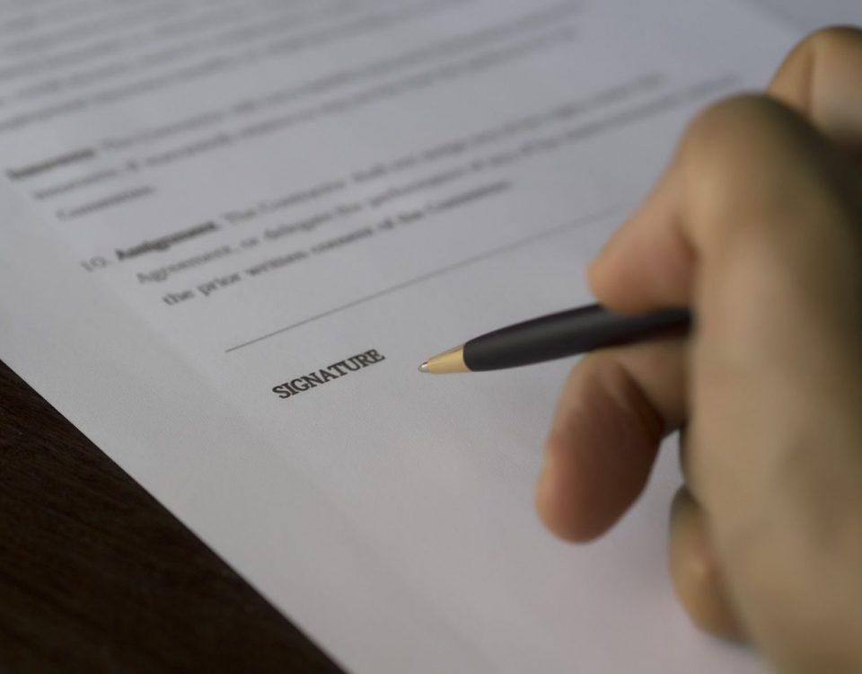 notarization experiences