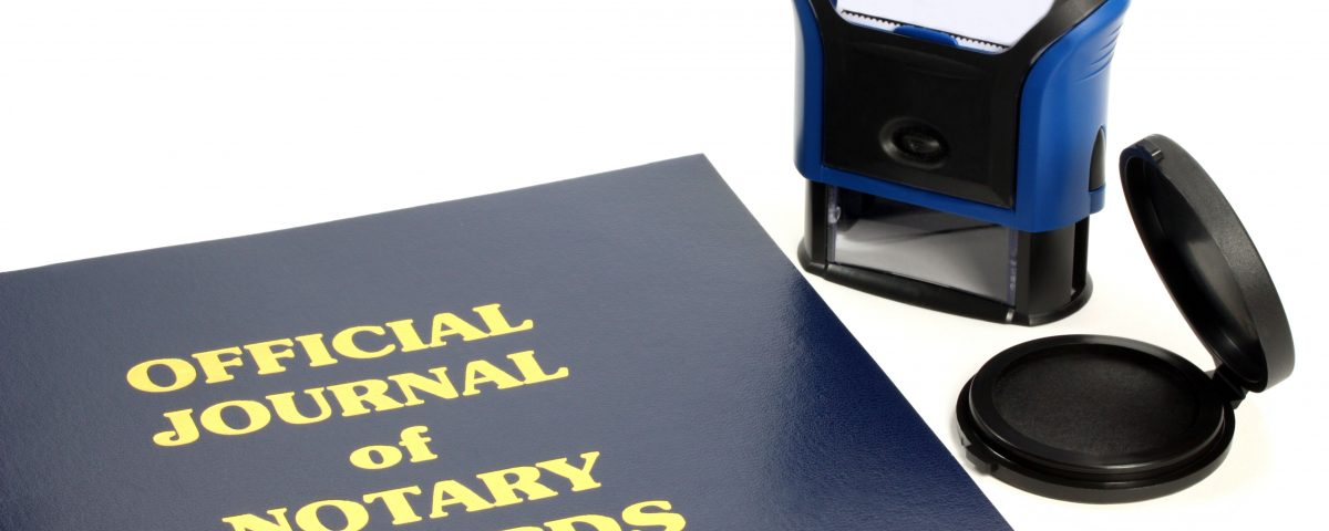 notary-journal
